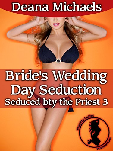Erotica seduced by the clergy