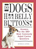 Do Dogs Have Bellybuttons?, Michelle A. Rivera, 1598691635