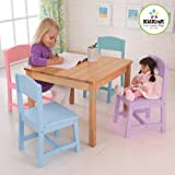 KidKraft Seaside Table and 4 Chair Set