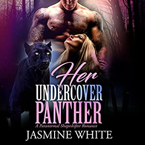Her Undercover Panther Audiobook