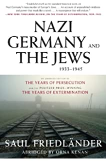 Nazi germany and the jews 1939 1945 the years of extermination nazi germany and the jews 1933 1945 abridged edition fandeluxe Images