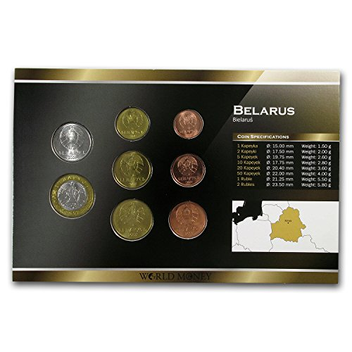 The 8 best belarus coins