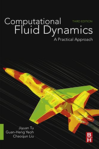 Computational Fluid Dynamics: A Practical Approach - Energy Fluid