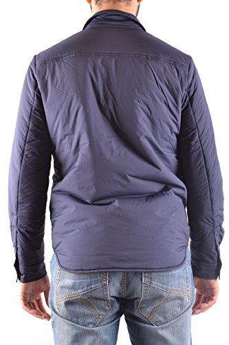 Woolrich Uomo Mcbi314071o Poliammide Blu Outerwear Giacca rY0wrU
