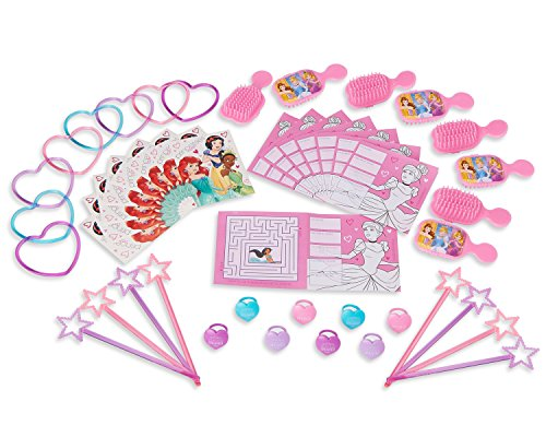 American Greetings Disney Princess Party Favor Pack (Value Pack)