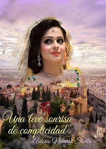 Una Leve Sonrisa De Complicidad Spanish Edition Kindle Edition