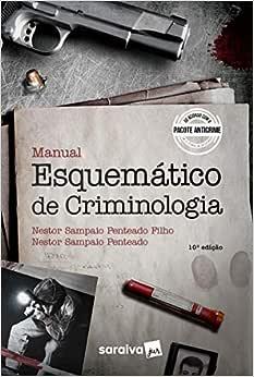 Manual Esquemático de Criminologia