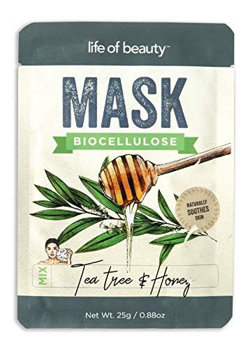 Life Beauty Facial Sheet Mask