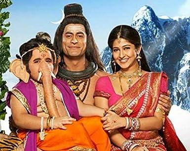 Amazon com: Devon Ke Dev   Mahadev Complete Set Season 1, 2