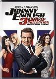Johnny English: 3-Movie Collection (Sous-titres français)