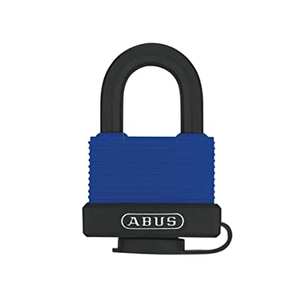 Amazon.com: Abus 70IB/45 mm Marino Candado de latón: Home ...