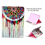 galaxy s2 vintage case - Leather Case for Samsung Galaxy Tab S2 9.7