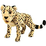 Folkmanis Cheetah Hand Puppet