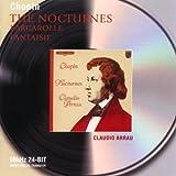 Chopin: Nocturnes, Barcarolle, Fantaisie