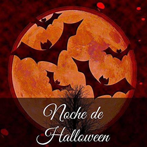Noche de Halloween - Juegos de Terror para Noche de Fiesta con Sonidos Extraños Instrumentales -