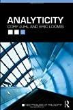Analyticity, Juhl, Cory, 0415773334