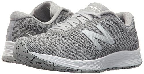 Fresh Arishi Foam Scarpe Light Balance Donna New Running Grey white UPq5I