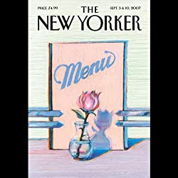 The New Yorker (September 3 & 10, 2007)