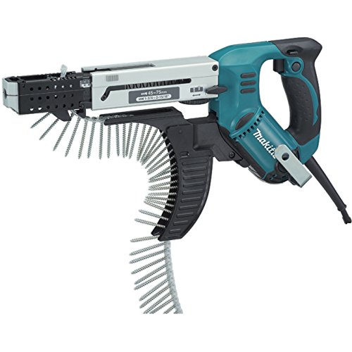 - Makita 6844 Autofeed Screwdriver (Discontinued by Manufacturer)