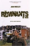 Book cover for The Remnants of War