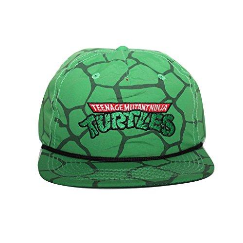 Bioworld Men's Licensed Teenage Mutant Ninja Turtles All