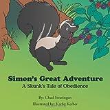 Simon's Great Adventure, Chad Swaringen, 146271322X