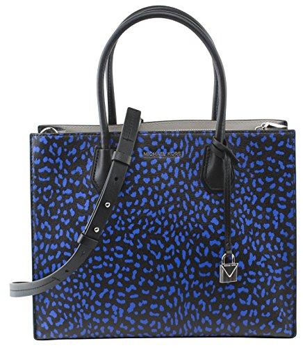 Michael Kors Leopard Handbag - 9