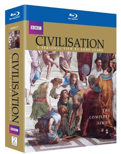 Civilization [Blu-ray] -