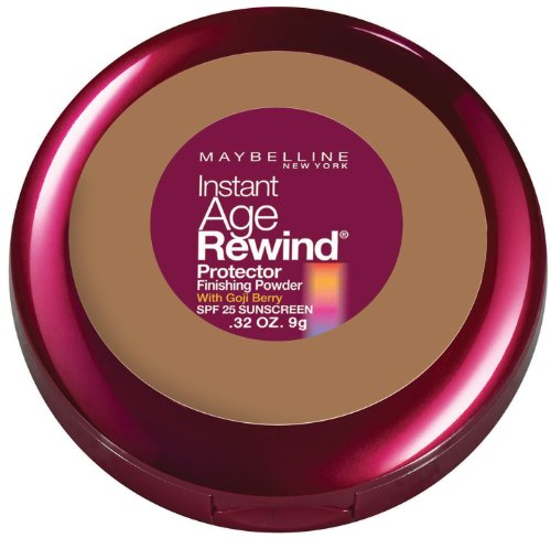 Maybelline New York Instant Age Rewind Protector Finishing P