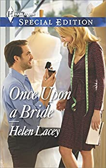 Once Upon a Bride (Harlequin Special Edition) by [Lacey, Helen]