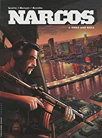 Narcos, tome 1 : Coke and roll par Herzet