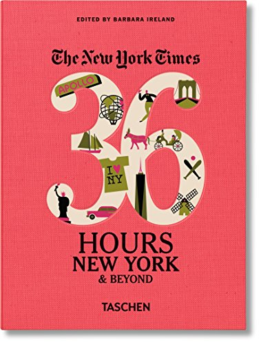The New York Times: 36 Hours, New York & Beyond (Western New York compare prices)