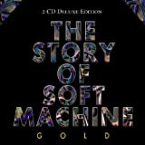 The Story of Soft Machine By Soft Machine (2005-03-07)