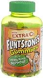 Image of Flintstones Gummies plus Immunity Support, 150 Count