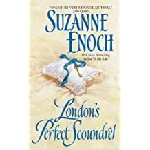 London's Perfect Scoundrel (Lessons in Love, Book 2)