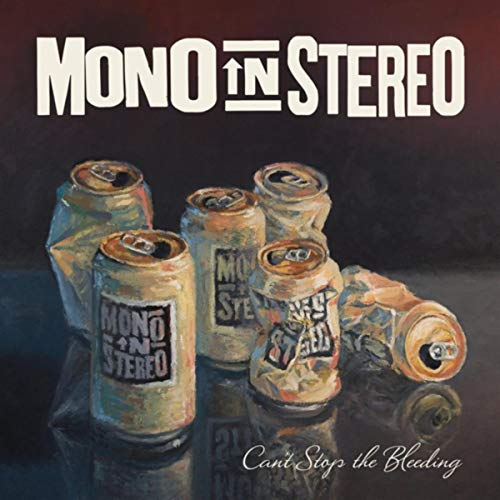 Can't Stop the Bleeding [Explicit]