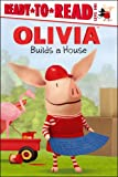 OLIVIA Builds a House, , 1442453222