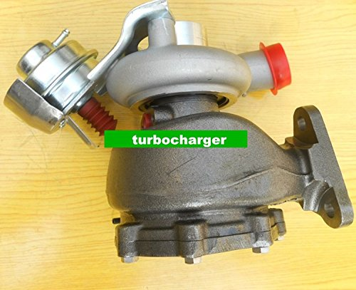 Amazon.com: GOWE turbocharger for TD03L 49131-06007 49131-06006 860070 860128 turbo turbocharger for Opel Astra H 1.7 CDTI 2004-2006 year 100HP Z17DTH: Home ...