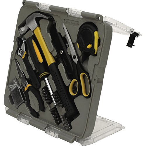 Tradespro 835110 Home And Office Tool Set, 55-Piece
