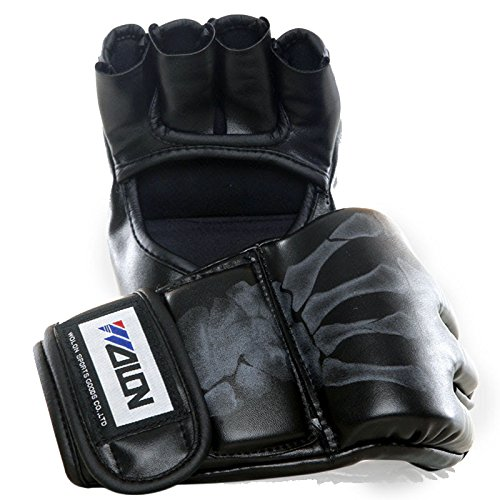 New 5M Boxing wraps Punching Hand Wrap Boxing Training MMA muay thai Gloves Training Black by easyshop-nb