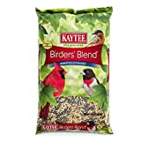 Kyпить Kaytee Birders' Blend, 8-Pound Bag на Amazon.com