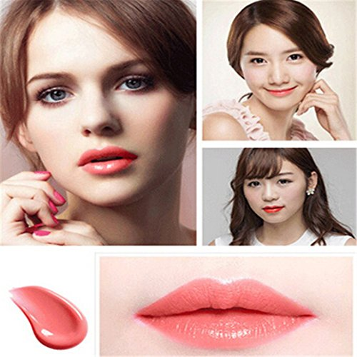 TraveT Moisturize Lipstick Lasting Waterproof