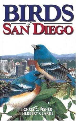 Birds of San Diego (U.S. City Bird Guides)