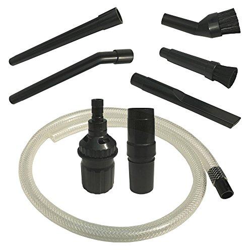 TOP KIT - Set de Brosses d'Aspirateur / Kit de nettoyage Pour Bosch BSG71466/07