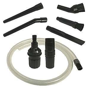 Juego/PC Set de limpieza/Juego De Boquillas/cepillos Set–8piezas Adecuado para Miele S5210