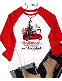 Amazon Com Holiday Seasonal T Shirts Tops Tees Clothing