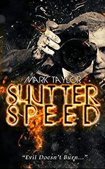 Shutter Speed by [Taylor, Mark]