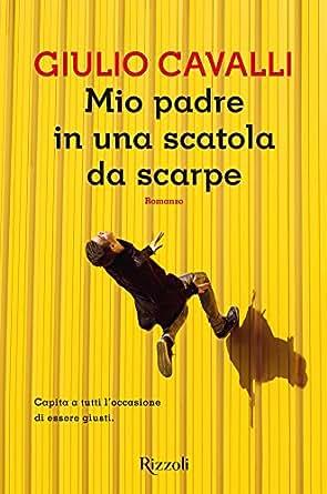 Mio padre in una scatola da scarpe (Scala italiani) (Italian Edition