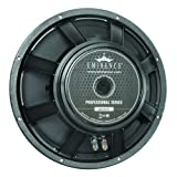 Eminence ProSeries KAPPA PRO-15B Channel Monitor Speaker and Subwoofer Part