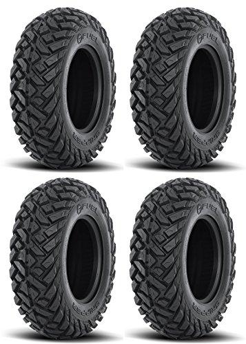 Full Gripper Radial Tires 30x10 14